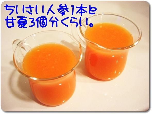 ココヴィータで作った野菜ジュース