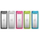 第4世代 ipod shuffle 4GB