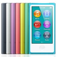 第7世代 ipod nano 16GB