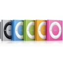 第4世代 ipod shuffle 2GB