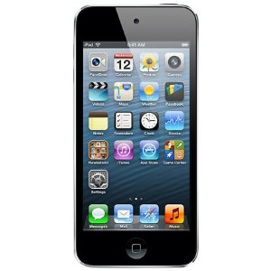 第5世代 ipod touch 16GB