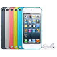 第5世代 ipod touch 64GB