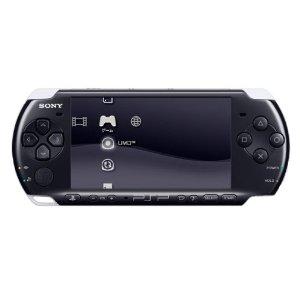 ソニー PSP-3000
